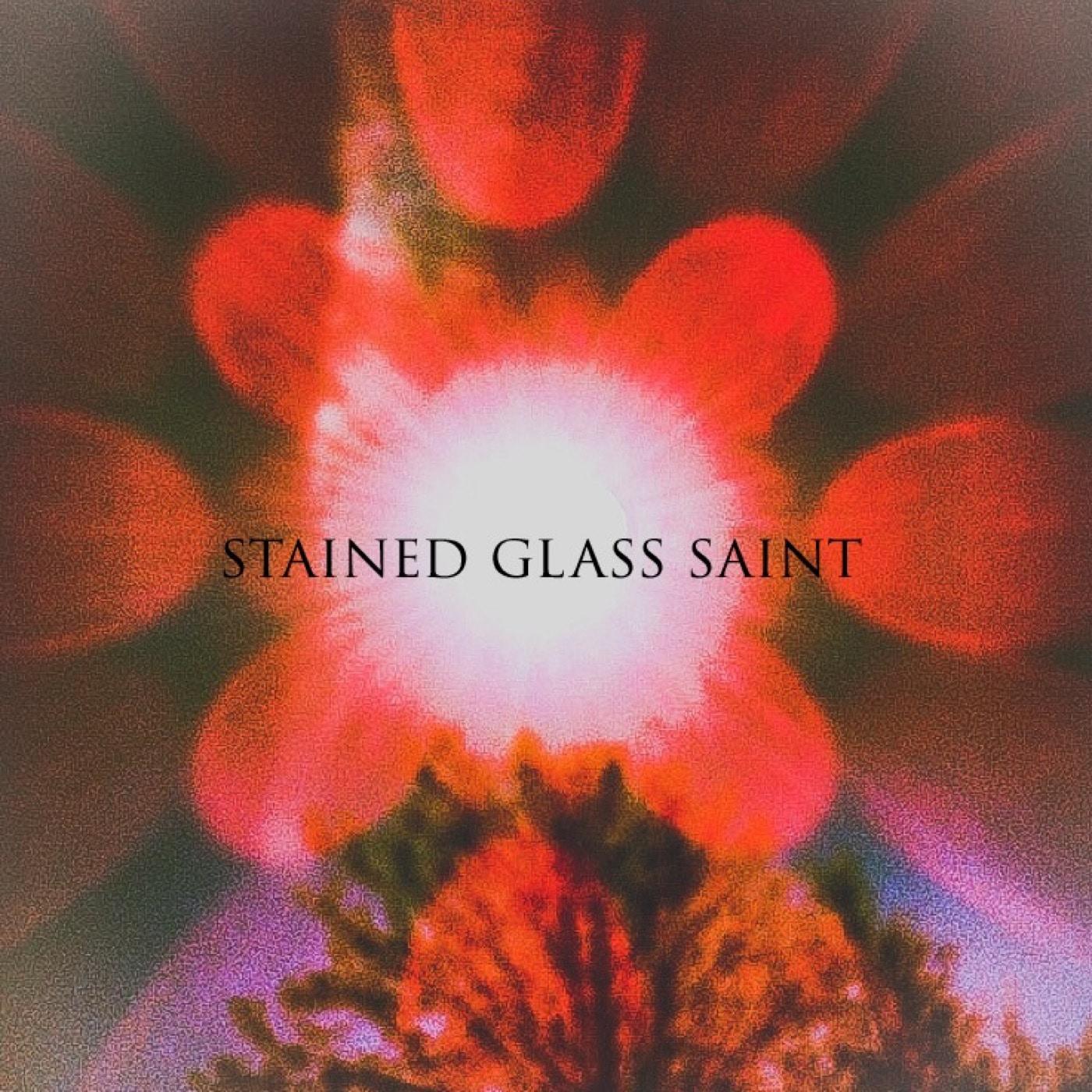 David Stone - Stained Glass Saint