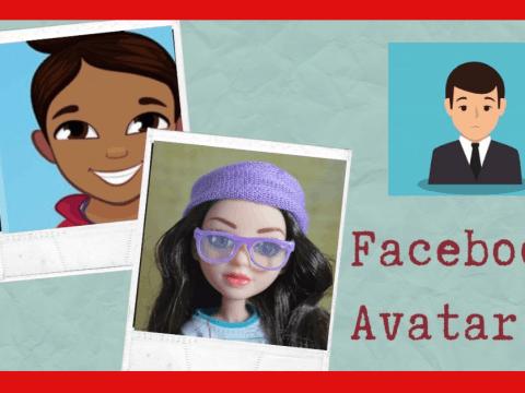 facebook avatar creator 2020