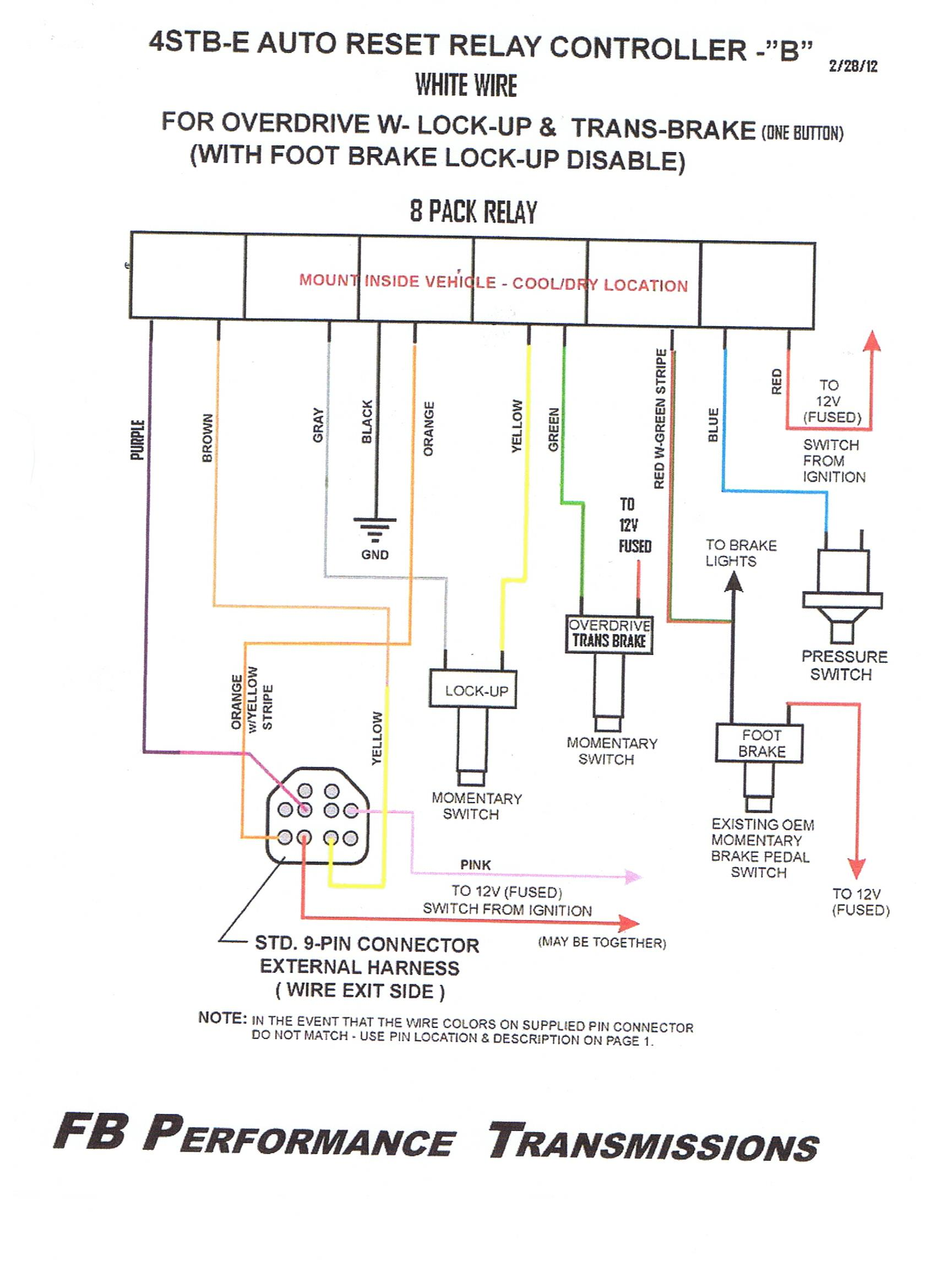 hight resolution of torque 8 wire diagram wiring diagram detailed 200 4r transmission diagram torque 8 wire diagram