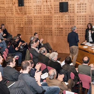 Sul ritorno del bosco  Fondazione Benetton Studi Ricerche