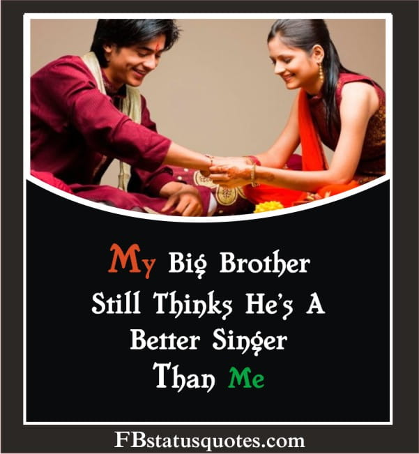 Rakhi Quotes For Sister
