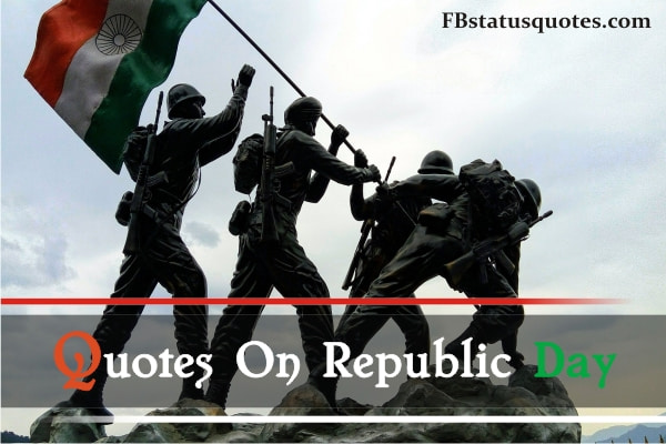 Quotes On Republic Day