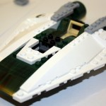 A-Wing Build 6