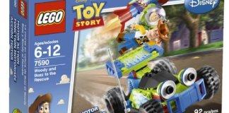 Toy Story 7590 Box Set