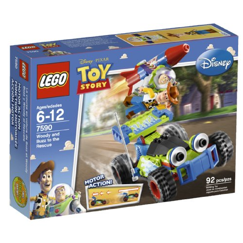 Toy Story 7590 Box Set