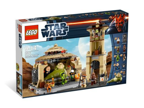 Summer Star Wars Sets Now Available At LEGO Shop@Home - FBTB