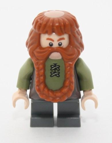 Bombur the Dwarf