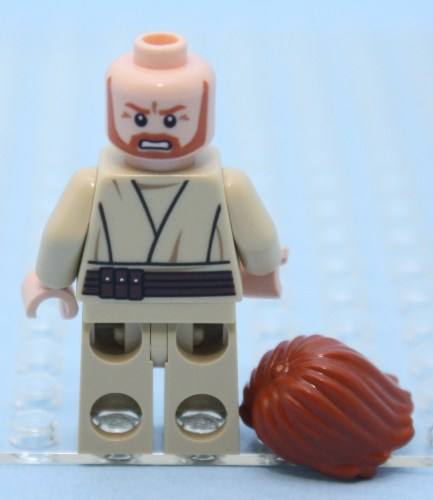 RGS - Obi-Wan Back, Alt-Face