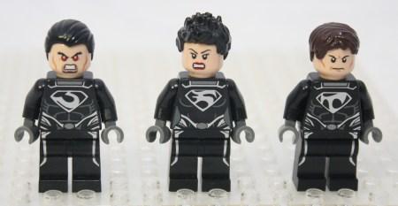 The Bad Guys - No Armor