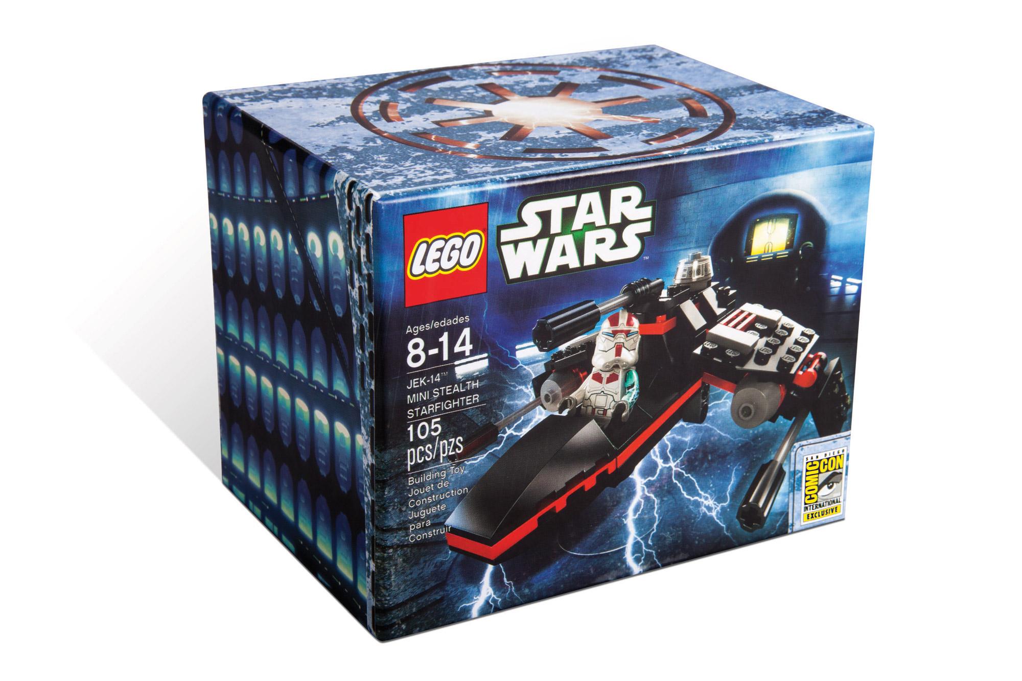 Lego Spiderman Malvorlagen Star Wars 1 Lego Spiderman: [SDCC] LEGO Star Wars And LEGO Hobbit Retail Exclusives