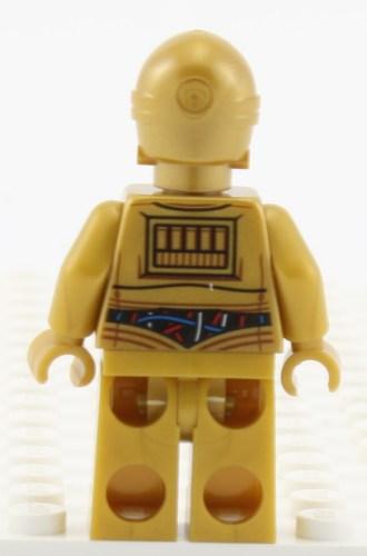 C3PO - Back