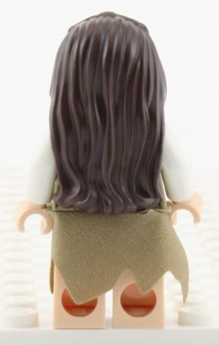 Leia - Back