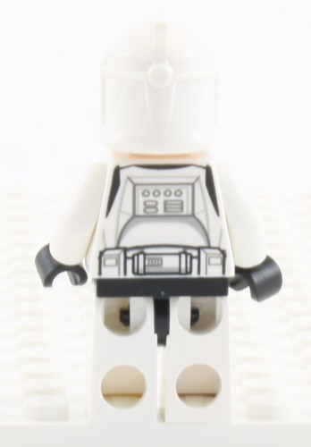 Clone Trooper - Back