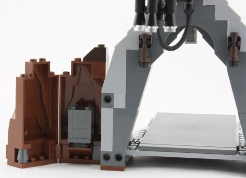 Platform - Open Alcove