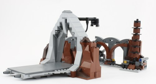 Playset - Profile