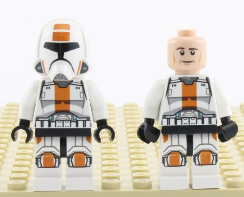 Republic Troopers