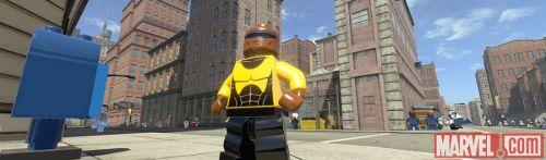 5 - Power Man