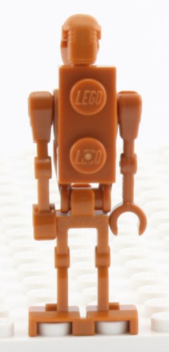 Battle Droid - Back