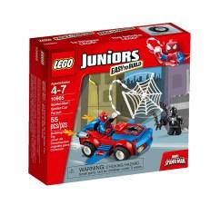 10665 Spider-Man- Spider-Car Pursuit 1