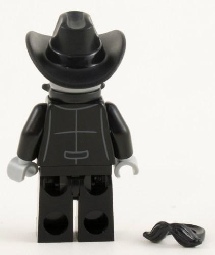 70800 - Sheriff Not-a-robot Back