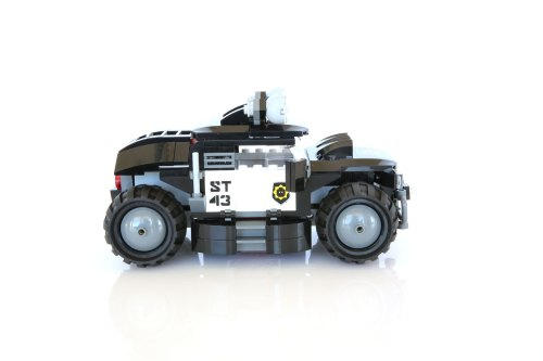 70808 Super Cycle Chase 15