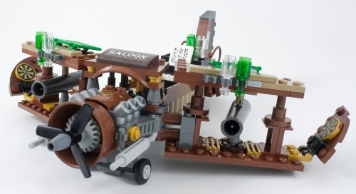 70812 - Biplane
