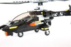 76011 Batman Man-Bat Attack 19