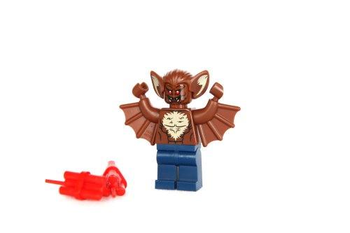 76011 Batman Man-Bat Attack 5