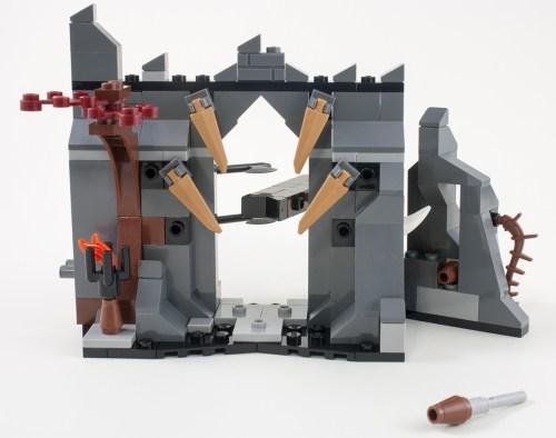 79011 - Ambush Front