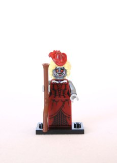 The LEGO Movie Minifigures - Calamity Drone 1