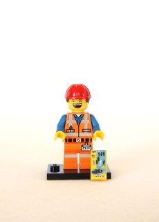 The LEGO Movie Minifigures - Emmet 2