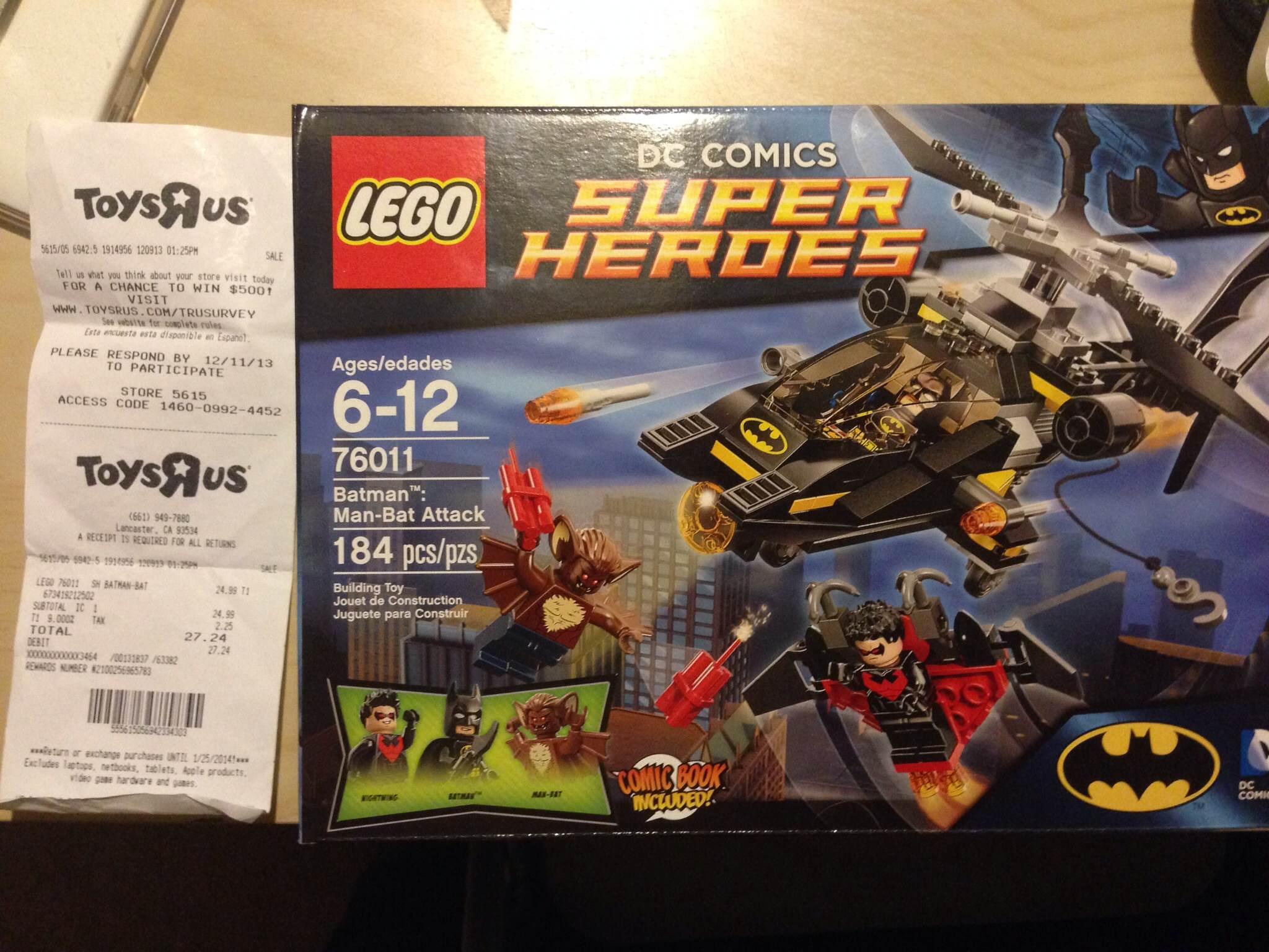 LEGO 10 x CONVERTITORE MOTORE 1x2x2//3 GRIGIO neuhell newlight Grey Studs on Sides 4595