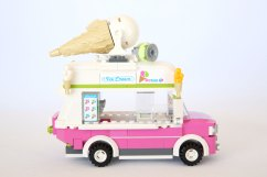 70804 Ice Cream Machine - 10