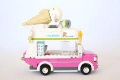 70804 Ice Cream Machine - 10