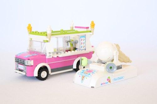 70804 Ice Cream Machine - 11