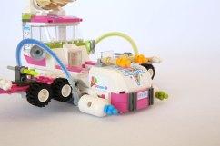 70804 Ice Cream Machine - 16
