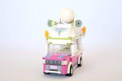 70804 Ice Cream Machine - 7