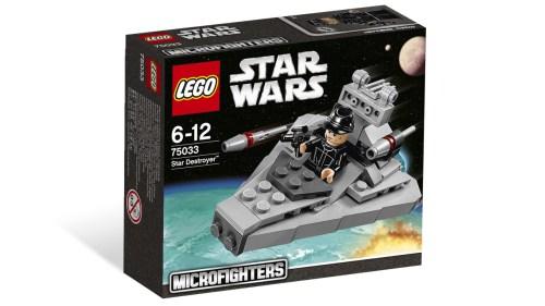 75033 Star Destroyer 1