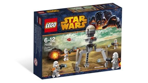 75036 Utapau Troopers 1