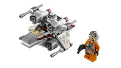 75032 X-wing Fighter 2