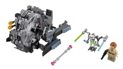 75040 General Grievous' Wheel Bike 2
