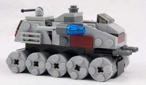 75028 - Turbo Tank