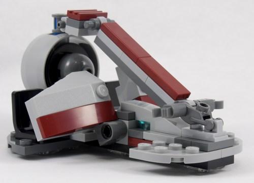 75035 - Speeder