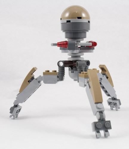 75036 - Octuptarra Droid