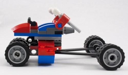 76015 - Not a Trike Side