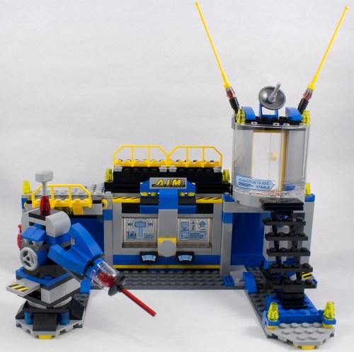 76018 - Unsmashed Lab