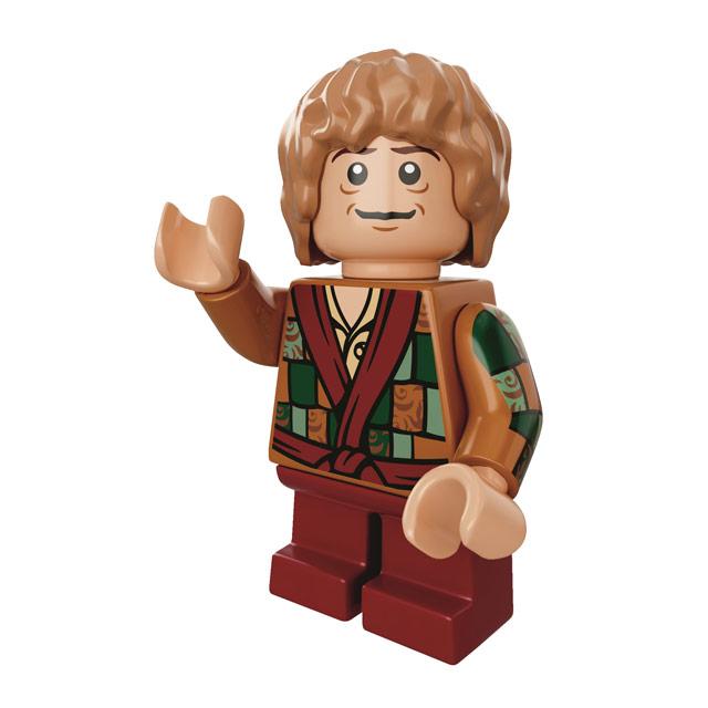 Good Morning Bilbo Baggins