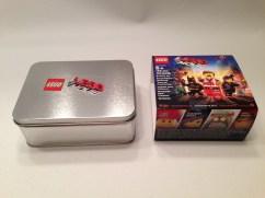LEGO Movie Promo Set 4