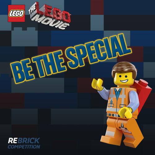 The Special Logo