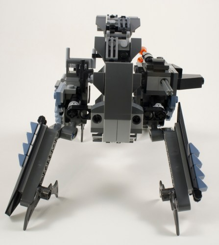 75040 - Wheel Bike Back